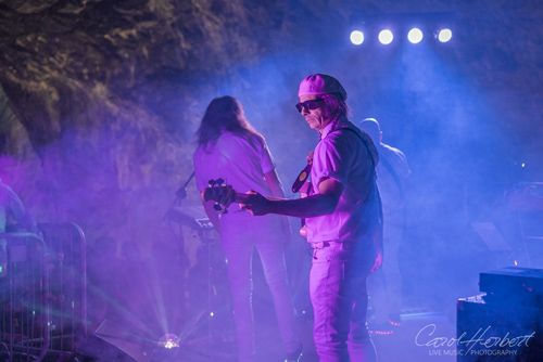 Music and Gig Photography