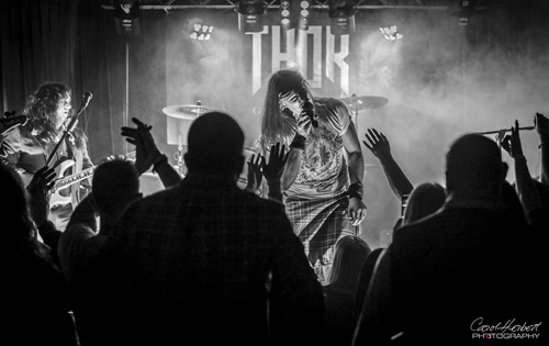 Music and Gig Photography