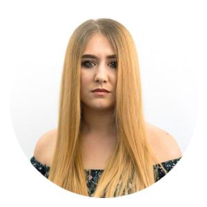 Portrait Photographer Example Photo